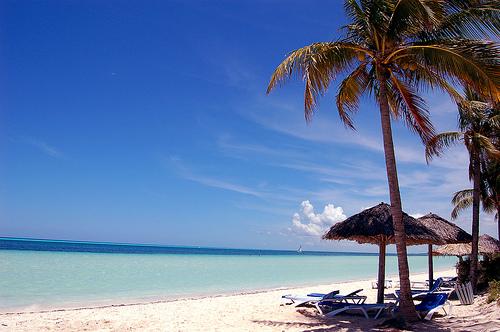 Kuba, dežela osmih čudes v Karibskem morju