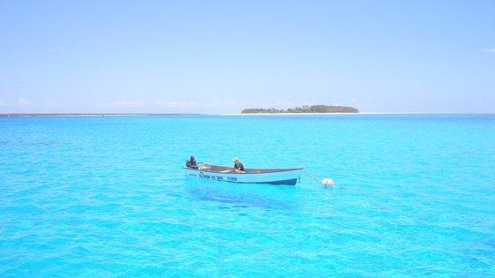 Legendarni otok začimb Zanzibar