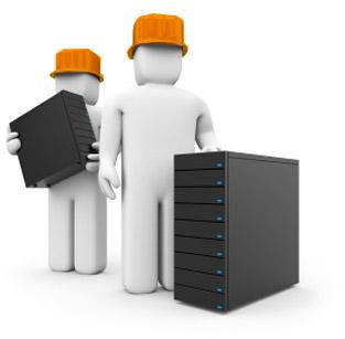Spletno gostovanje in registracija domene