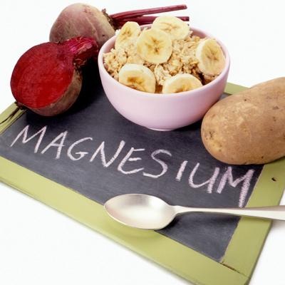 Magnezij ima veliko koristnih funkci