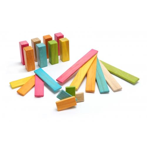 Lesene igrače in urjenje otrokovih sposobnosti