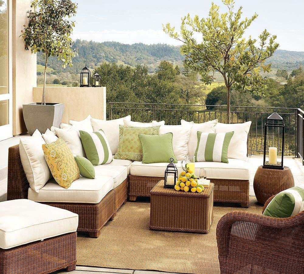 Za užitek in počitek na prostem, izberimo kvalitetno vrtno pohištvo