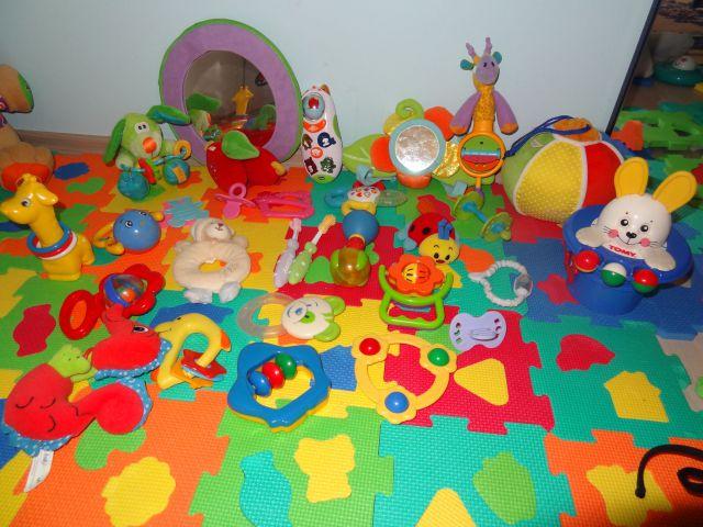 Lesene igrače, priljubljena izbira mnogih staršev
