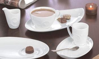 Stilcommerce.si: izdelki iz porcelana