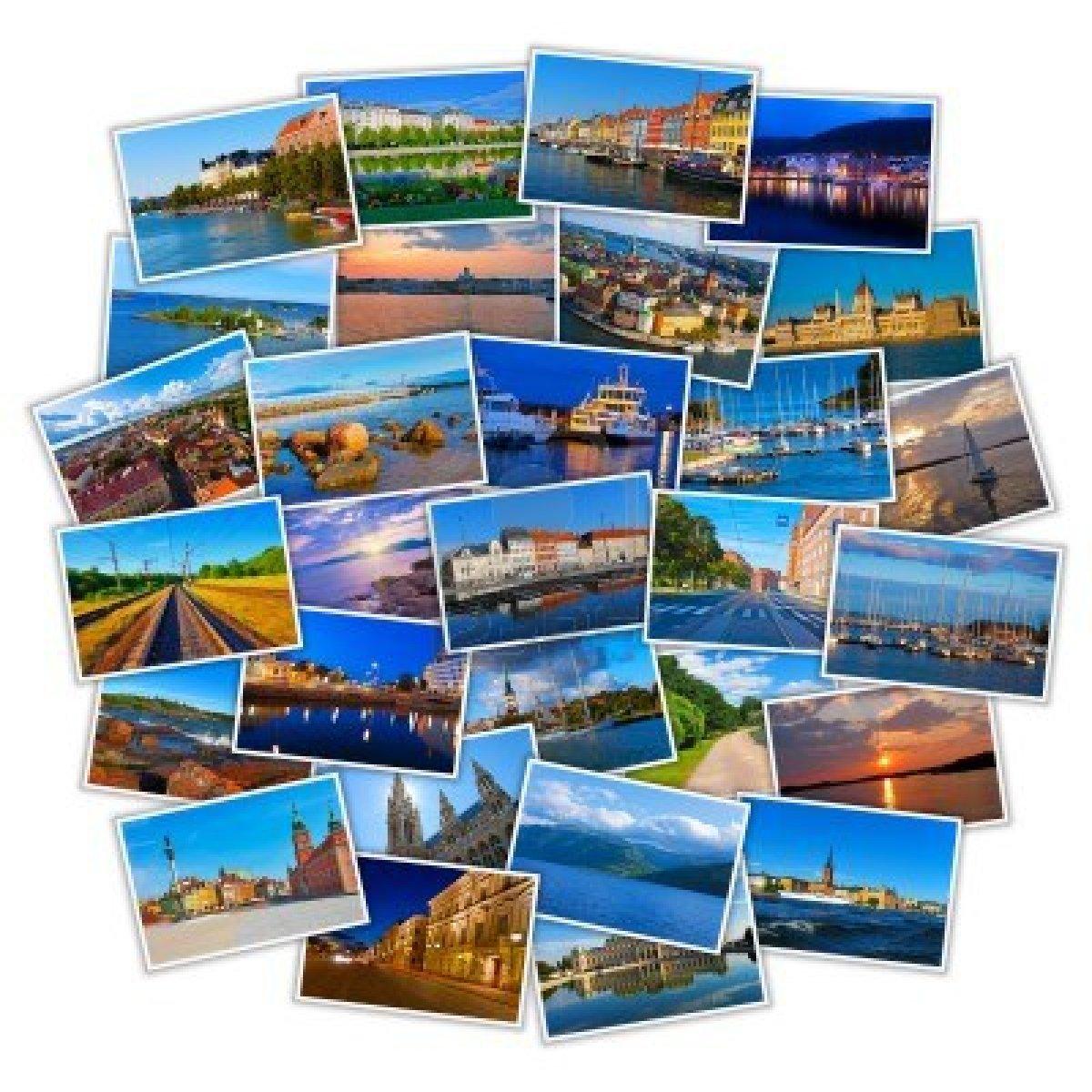 Zaupanja vreden sopotnik je potovalna agencija