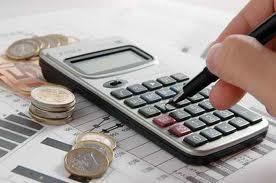 Obveznosti računovodstva