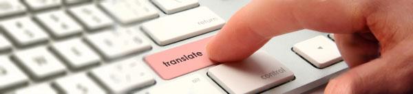 Prevajanje knjig in nekatere klasične težave