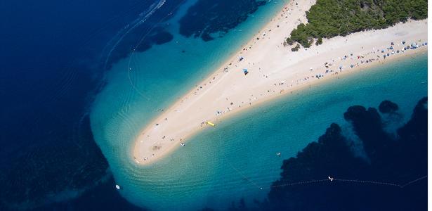 Hrvaška in njeni biseri