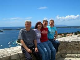 Družinske počitnice Hrvaška dobra odločitev