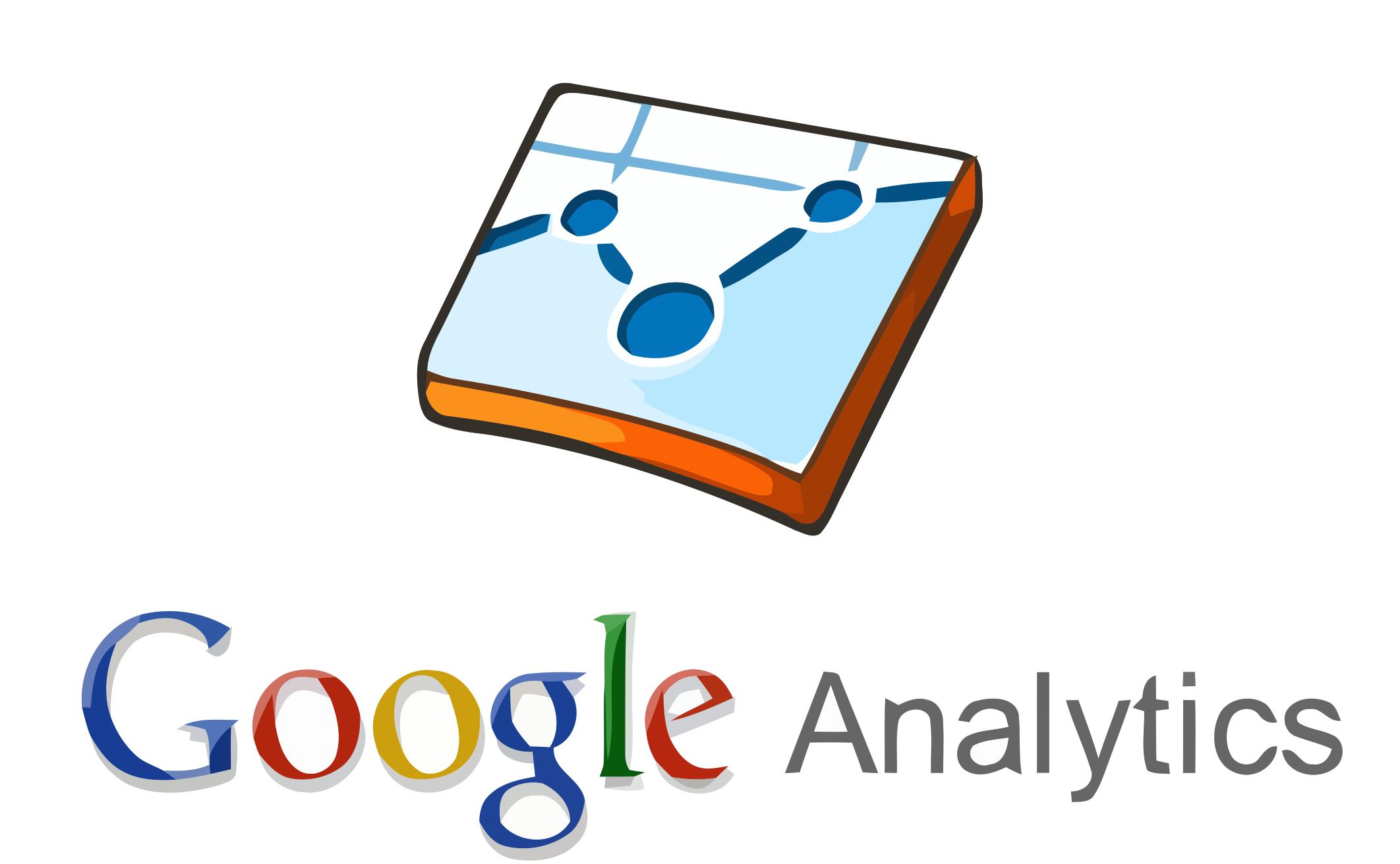 Google Analytics, kazalnik obiskanosti