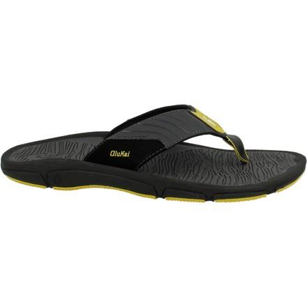 Sandali, starodavna obutev