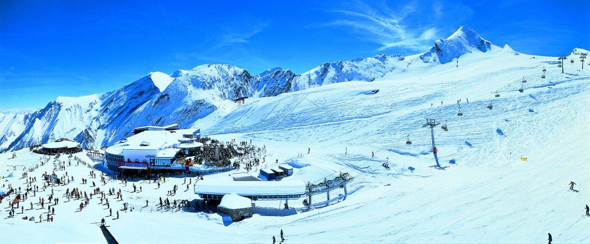 Smučanje v Avstriji, prijetna zimska aktivnost