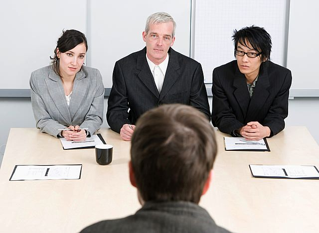 Govorica telesa na razgovoru, kako se obvladovati