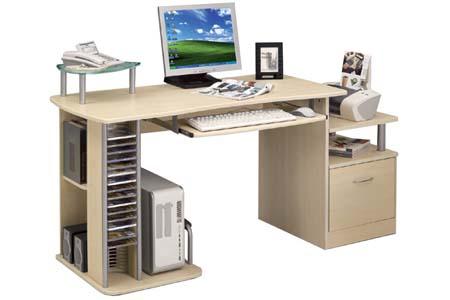 Pisalne mize in pisarniški stoli