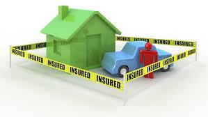 Zavarovalnica, dejavnost zavarovanja oseb in premoženja