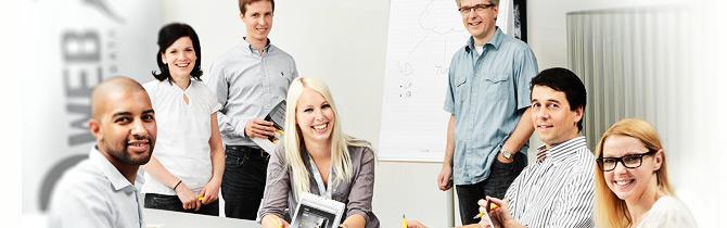 Delo v Avstriji, naraščajoči trend zaposlovanja