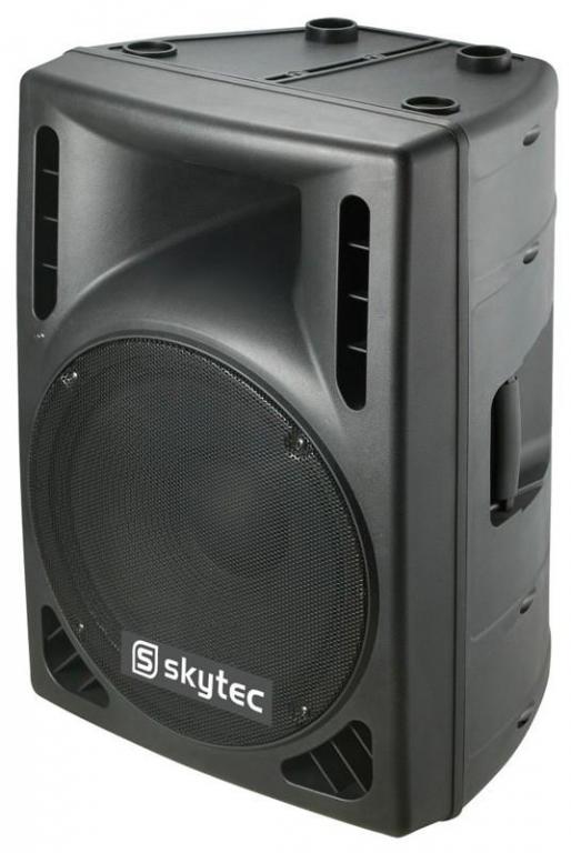 Aktivni zvočniki, kakovost zvoka