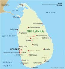 Šrilanka, zanimiv otok