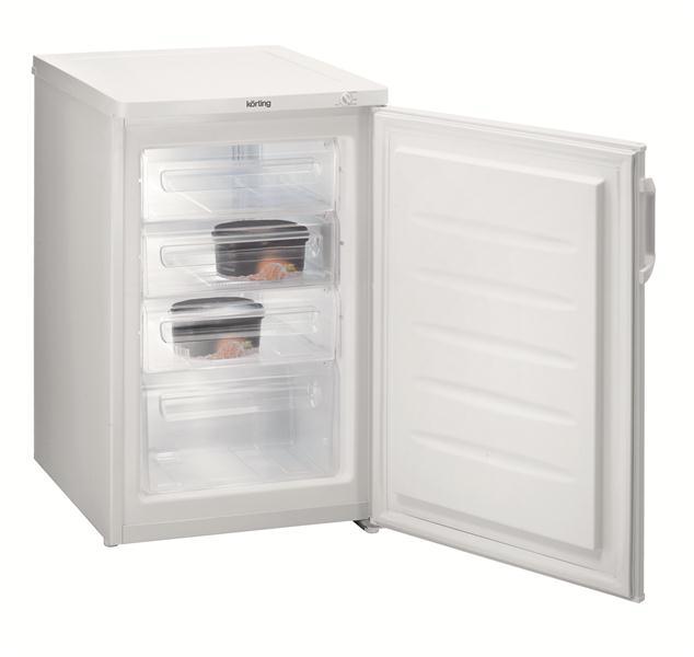 Zamrzovalne skrinje, gospodaren nakup