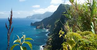 Madeira, izziv potovanja