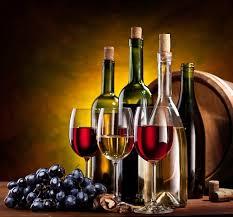 Vino, pot do zdravja