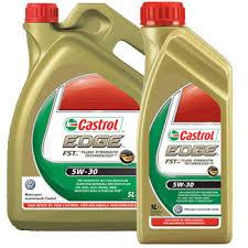 Za nemoteno delovanje stroja je pomembna prava izbira motornega olja