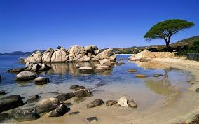 Korzika, francoska regija
