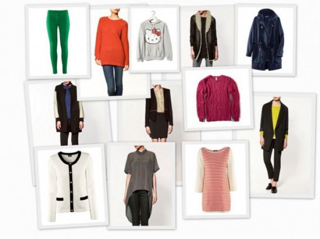 Oblačila moda in uporabnost