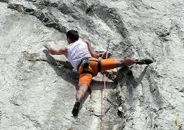 Plezanje, izkoristimo potencial