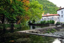 Vipava, naselje in občina