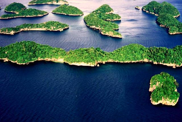 Palawan, star otok