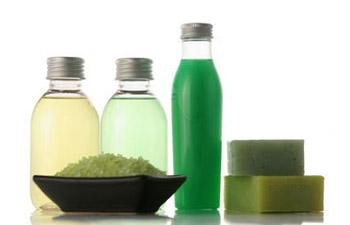 Naravna kozmetika, zdrava alternativa