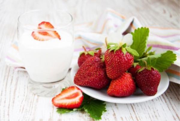 Probiotiki v hrani in zdravilih