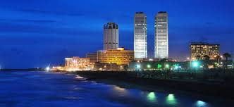 Colombo, Kolom Tota