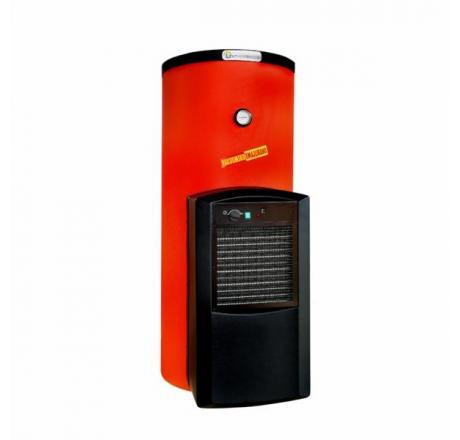 Toplotna črpalka, energetsko učinkovita odločitev