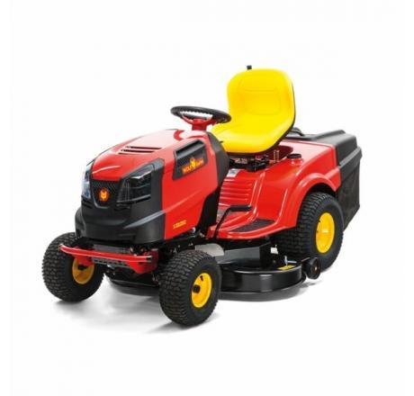 Traktorji, osnovna oprema