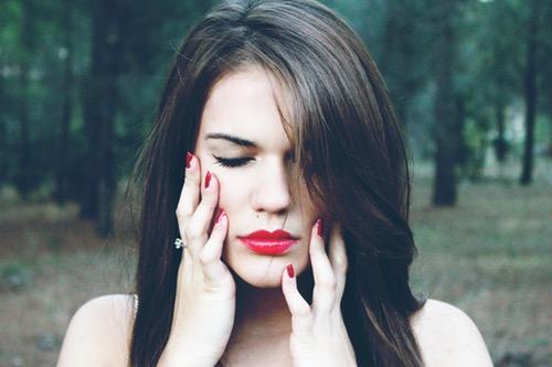 Boleče grlo preprečuje dober obrambni sistem