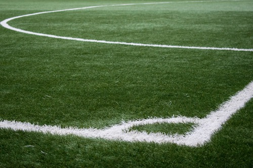 Nogomet, priljubljena moštvena igra