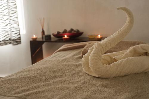 Športna masaža zagotavlja hitrejši napredek brez poškodb