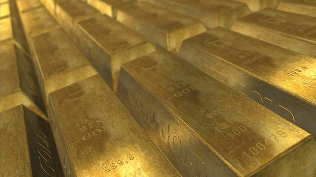 V katerem podjetju opraviti odkup zlata v Ljubljani?