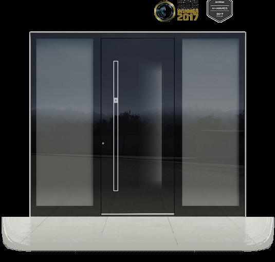 Kje lahko naročimo vrata po meri?