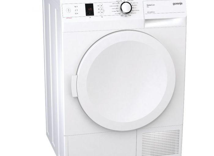 Kondenzacijski sušilni stroj
