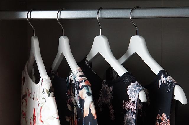 modna oblačila