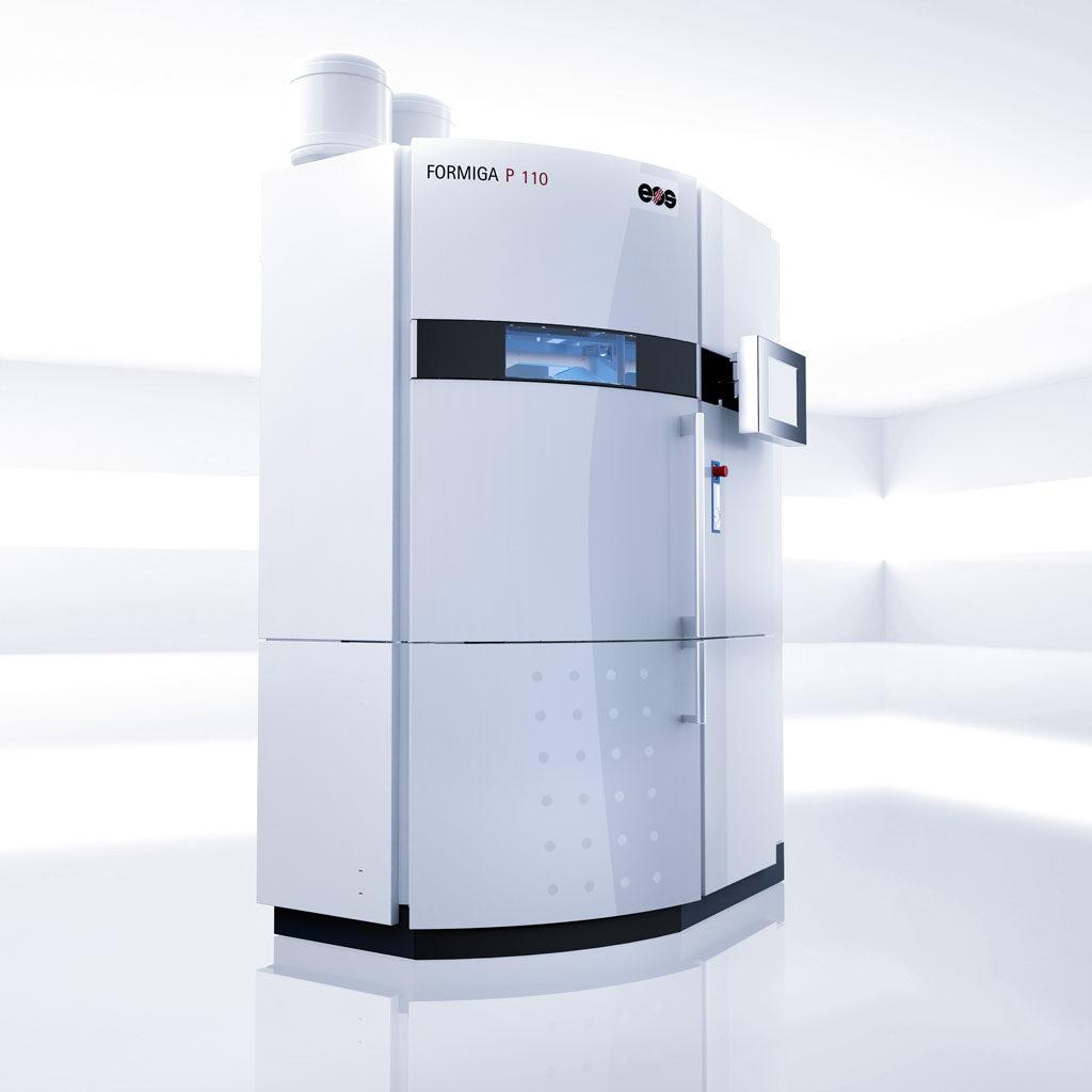 tiskalnik za selektivno lasersko sintranje