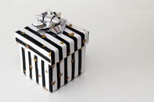 darilo za najstnico
