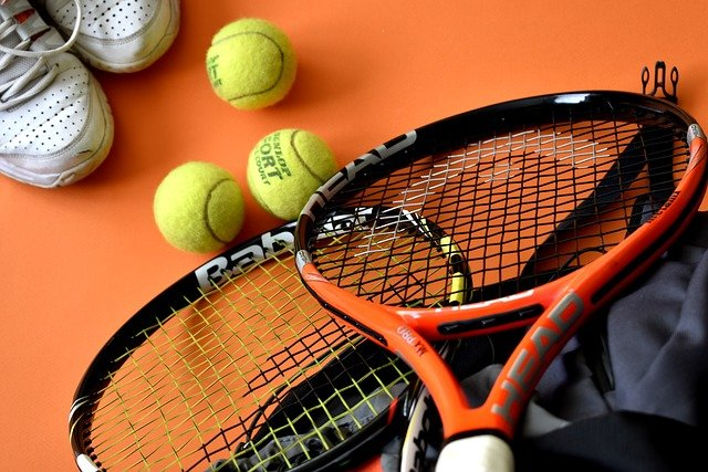 Oprema za tenis