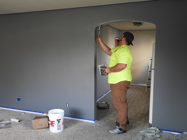 Katera barva za beton je najustreznejša